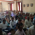 Spiritual Retreat At Ambikapur
