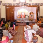 Talk on Sri Ramachandra