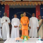 Inter-Religious Conference at St.Joseph Seminary, Allahabad